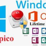 Download KMSPico v11 - Windows 10 activator