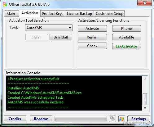 microsoft office 2010 toolkit and ez activator free download