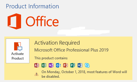 MS-office-2019-trial-version