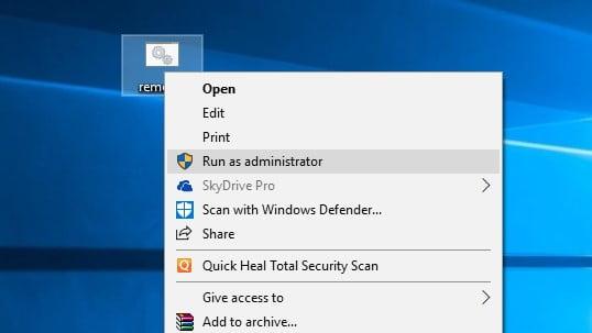 Remove Activate Windows 10 Watermark 2019