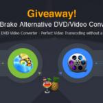 WinX DVD Ripper & Video Converter Giveaway