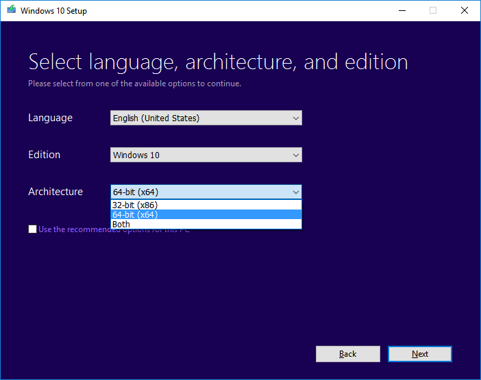Download Windows 10 ISO Free from Microsoft 2020