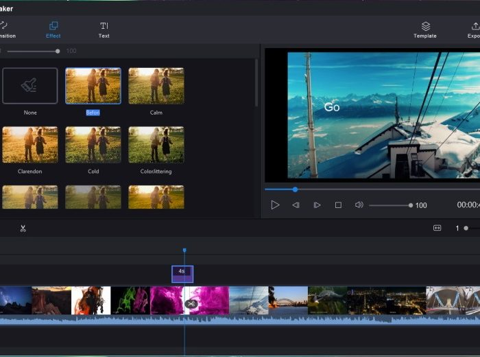 Brief Introduction to MiniTool MovieMaker