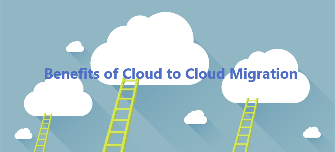 The Best Way to Migrate Files from Cloud to Cloud