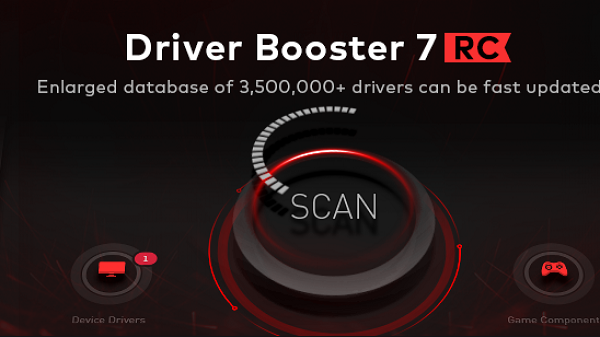 Free Driver Booster 7 Key 2020