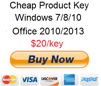 cheap windows 7 8 10 product key