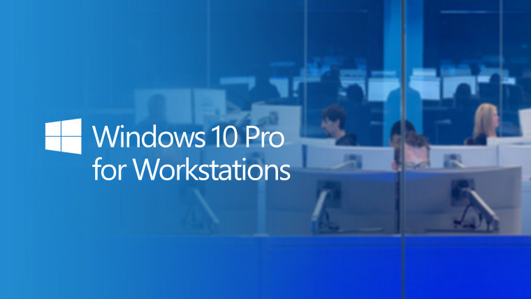 Windows 10 Pro for Workstations Product Key