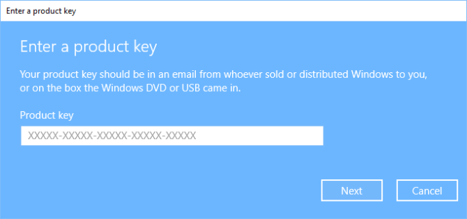 Windows 10 Product Key Free for You