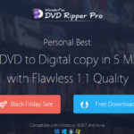 How to Convert DVD Movies to HD Video Formats?