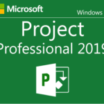 Microsoft Project Professional 2019 Download
