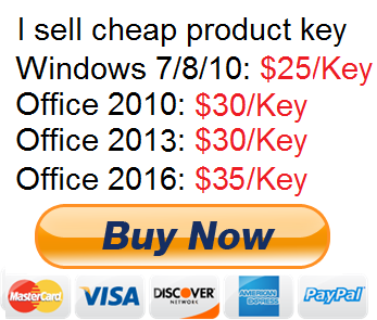 cheap windows 7 8 10 product key