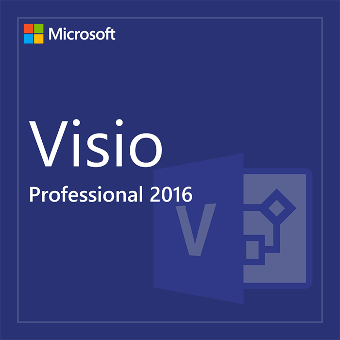 Microsoft Visio Professional 2016 Download
