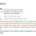Download Windows 10 IOT Enterprise LTSC 2019