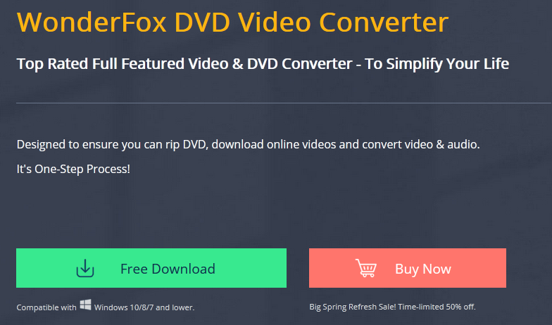 How to backup DVD without hassle