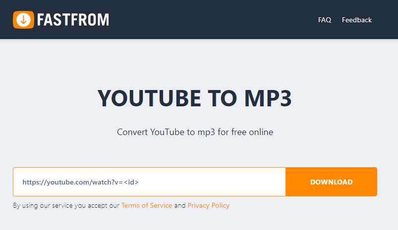 How to Download Music from YouTube fastfrom