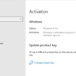 Free Windows 11 Product Key