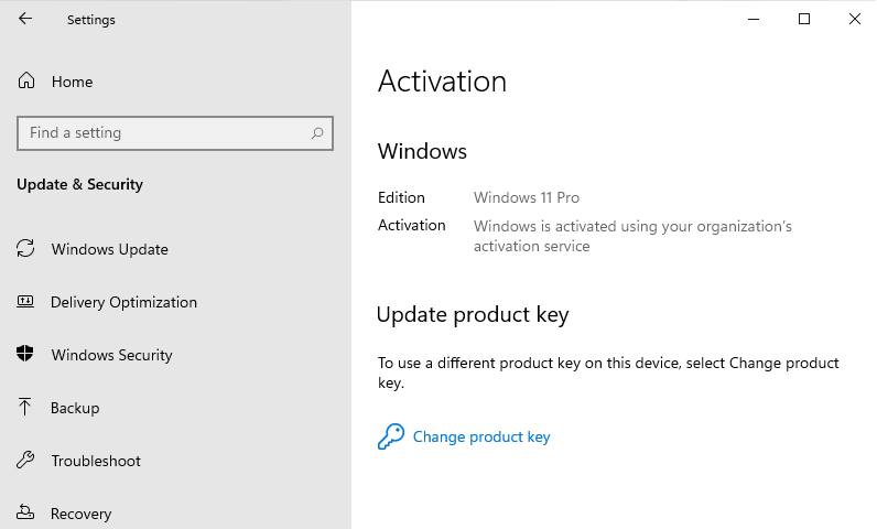 Free Windows 11 Pro Product Key