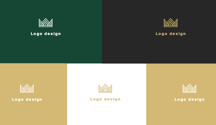 5 steps to follow when creating logos for companies