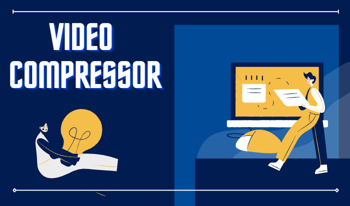 How to compress a heavy video without losing quality