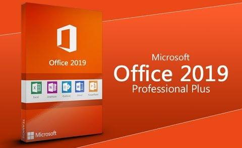 Microsoft Office 2019 Professional Plus Download