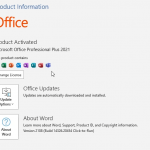 Cheap Microsoft Office 2021 Product Key