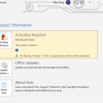 Download Visio Professional 2021 from Microsoft (Trial Version)