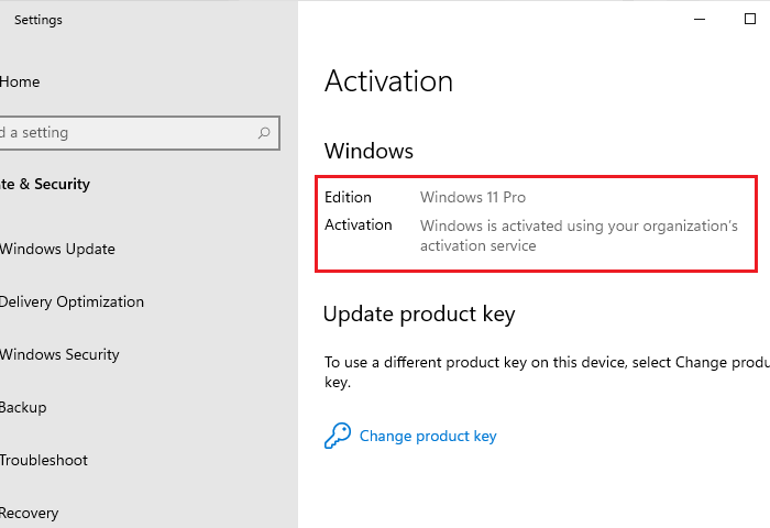 How to activate Windows 11 free